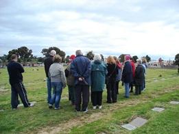 Friends of Cheltenham and Regional Cemeteries Inc